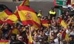 Hiszpania: ponad 100 tys. osób apelowało o jedność kraju