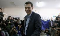 SYRIZA wygrywa wybory w Grecji
