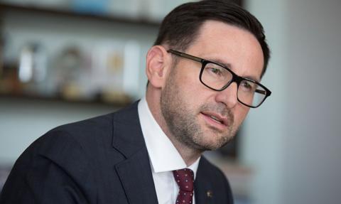 Obajtek: Decyzja UOKiK ws. bloku w Ostrołęce to ważny krok do realizacji strategii Orlen2030