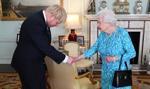 Królowa przedstawiła priorytety rządu Borisa Johnsona