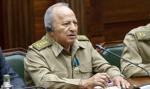 USA zastosowały sankcje wobec ministra obrony Kuby