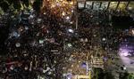W Brazylii strajk generalny przeciwko reformie systemu emerytalnego