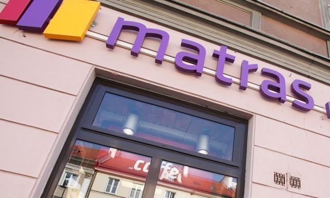 Nowa księgarnia matras kościerzyna galeria wybickiego mazurka
