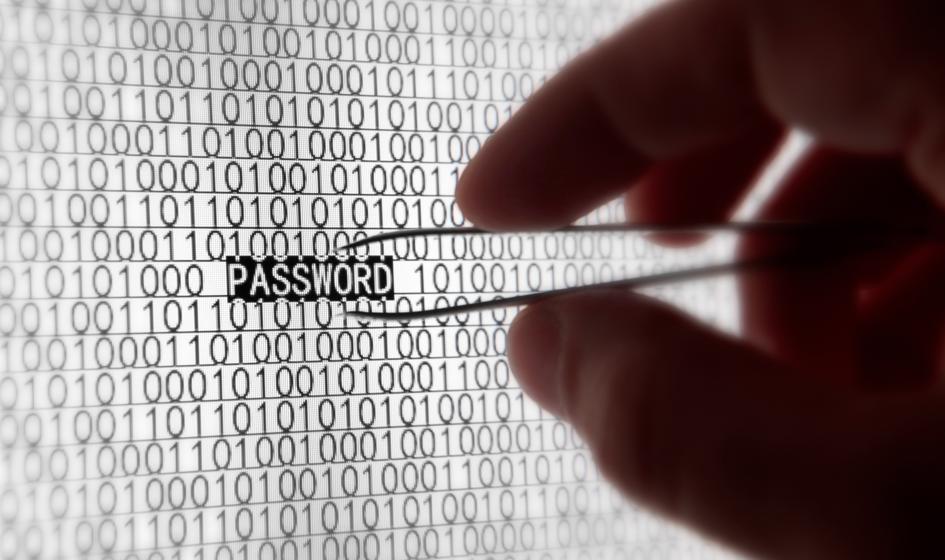 Uproszczona ochrona danych osobowych