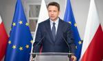 Trzaskowski: PiS proponuje gigantomanię, nie skupia się na naprawdę potrzebnych inwestycjach