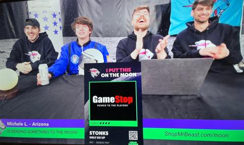 GameStop - jak inwestorzy z Reddita utarli nosa funduszom