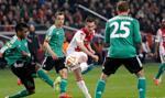 Ile może zarobić Legia Warszawa na dzisiejszym awansie?