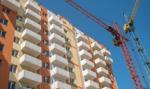 Rynek znowu większy, mieszkania mniejsze