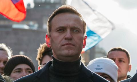 Rau: Jest szansa na sankcje UE wobec Rosji za działania ws. Nawalnego