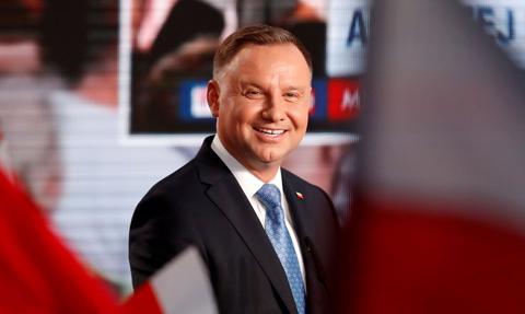 Prezydent: Polska branża gamingowa należy do najlepszych na świecie