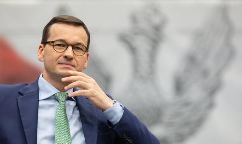 Premier: Polacy w końcu mogą sobie pozwolić na oszczędzanie