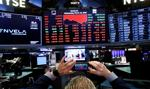 Spadki Wall Street nie takie straszne