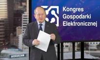 Kongres Gospodarki Elektronicznej 2020 - transmisja na Bankier.pl