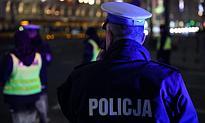 Sasin zapowiada wzmożone patrole policji