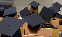 Maleje liczba studentów w Polsce