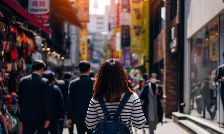 W Korei Południowej zarówno kobiety, jak i mężczyźni czują się dyskryminowani [Sondaż]