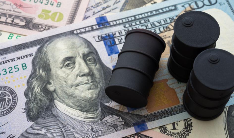 Ceny ropy w USA powróciły do poziomu powyżej 70 USD/b