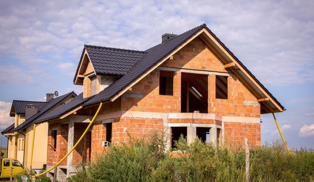 Od 28 czerwca budowa domu nie wymaga uzyskania pozwolenia na budowę