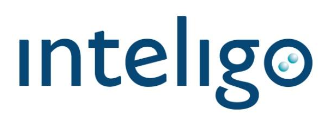 Logotyp Inteligo