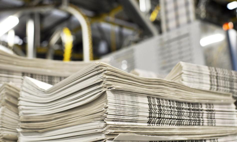 UOKiK zgodził się na przejęcie spółki Polska Press przez PKN Orlen