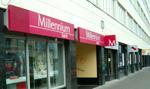 Zysk netto Banku Millennium w II kw. wyniósł 293,8 mln zł, oczekiwano 320,5 mln zł