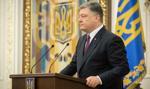 Poroszenko mianował nowego stałego przedstawiciela na Krymie