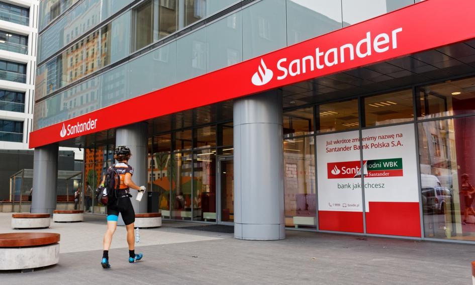 Konto walutowe w Santander Bank Polska (BZ WBK)