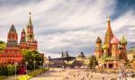 Rosyjskie inwestycje zagraniczne spadły do poziomu z 1994 roku