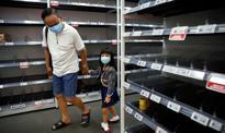 Koronawirus uderzył w Miasto Lwa. PKB w dół po raz pierwszy od 11 lat