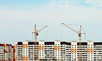 Budownictwo mieszkaniowe rośnie kolejny rok z rzędu