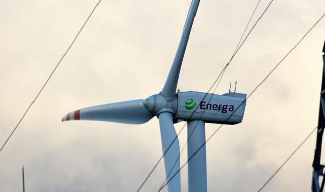 Energa Obrót ma kolejną ugodę w sporze z jedną z farm wiatrowych