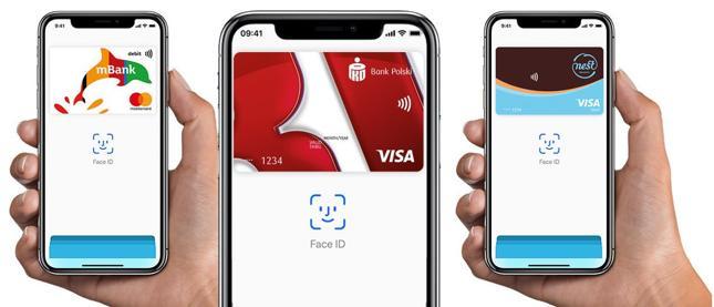 Apple Pay już w Polsce – jak działa, lista banków - Bankier.pl 3280aaa9bba2