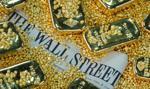 Nieduże spadki na Wall Street