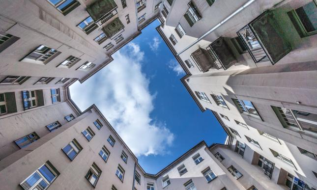 Pęknięcie bańki mieszkaniowej – czy bardzo zaboli?