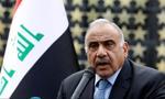 Premier Iraku złożył dymisję