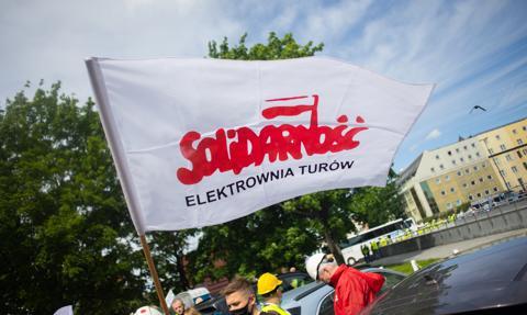 Szef Solidarności: 22 października protest związkowców przed siedzibą TSUE w Luksemburgu