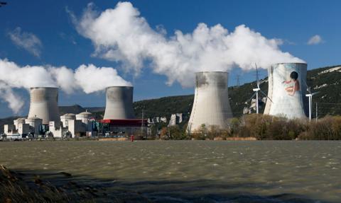 Świat odchodzi od inwestycji w elektrownie atomowe