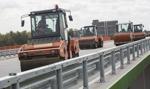 MIB: nie można mówić o zastoju w budownictwie drogowym
