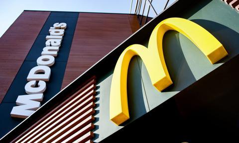 Wyciekły dane pracowników McDonald's