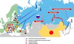 Fiasko umowy gazowej Rosja-Chiny