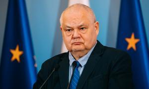 Glapiński: Na kryzys szybko zareagowaliśmy agresywnym luzowaniem monetarnym