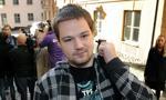 Współzałożyciel Pirate Bay zatrzymany na granicy Tajlandii i Laosu
