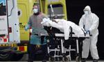 W Hiszpanii kolejna doba z ponad 9 tys. infekcji, w Portugalii – 854 nowe zakażenia SARS-CoV-2