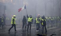 Żółte kamizelki uderzyły w gospodarkę Francji. Niemcy też rozczarowały