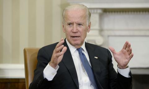 Biden wzywa do szerszych sankcji na białoruskie władze