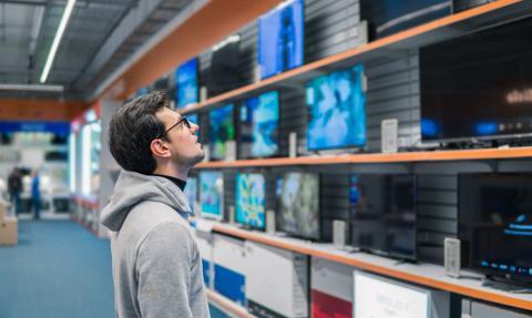 Nowy standard telewizji naziemnej coraz bliżej. Lepiej sprawdź swój model telewizora, być może trzeba będzie go wymienić