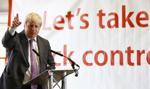 Johnson formalnie zgadza się na przesunięcie brexitu