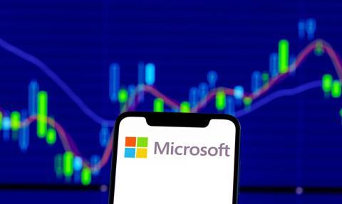 Przychody Microsoftu w III kw. wzrosły najszybciej od 2018 roku, lepiej od oczekiwań