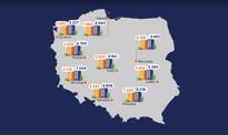 Ceny ofertowe mieszkań – lipiec 2018 [Raport Bankier.pl]