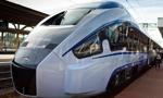 PKP Intercity w nowym rozkładzie jazdy: szybciej między Warszawą a Wrocławiem